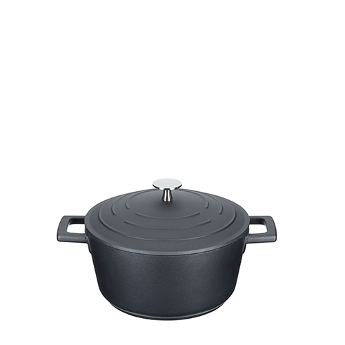 Cast Aluminium Casserole Dish