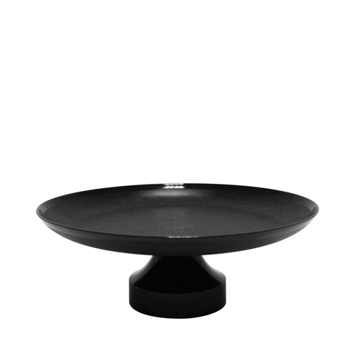 Dalebrook SAN  Buffet Display Riser/Pedestal 330 x 130mm Black
