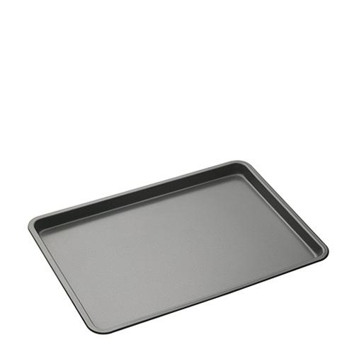 Master Class Non-Stick  Baking Tray 35cm x 25cm x 2.5cm Grey