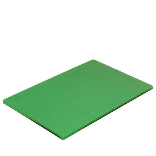 Colour Coded Chopping Board (Low Density) 18 x 12 x 1/2