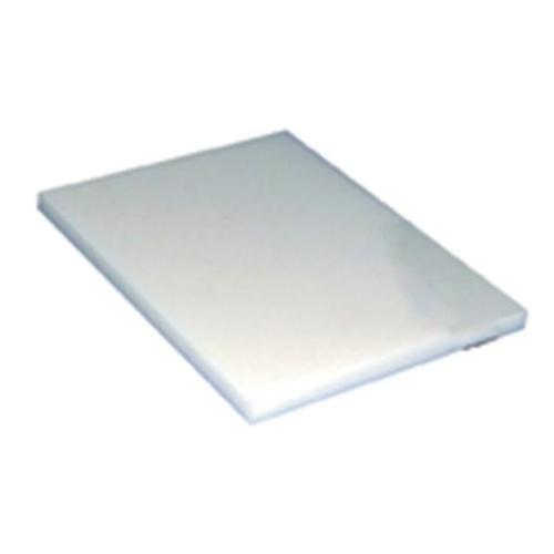 Bar Chopping Board 30.5 x 20.3 x 1.3cm White