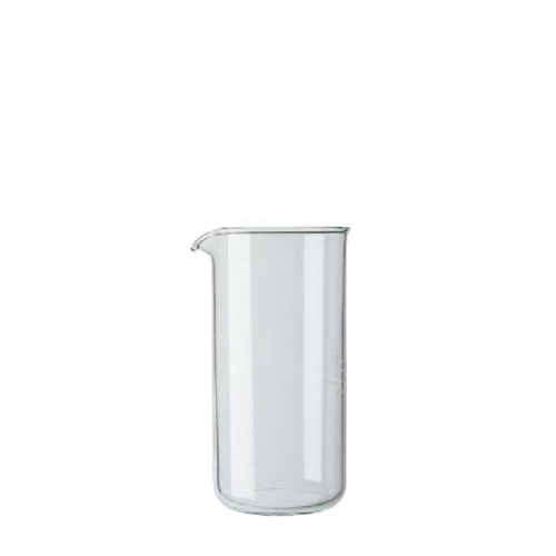 Cafetiere  Glass Liner 3-Cup  Clear