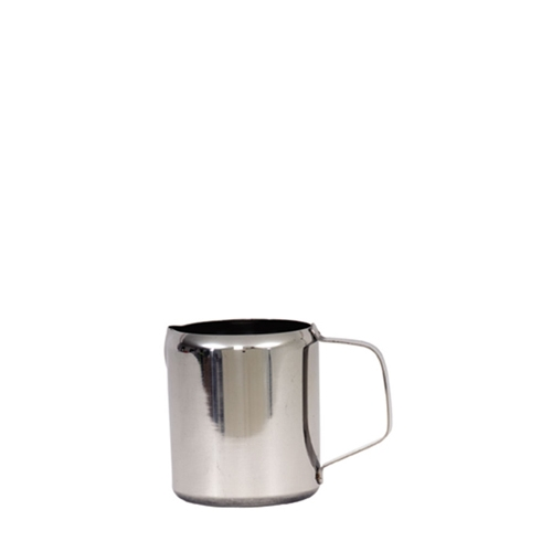 Stainless Steel Cathay Jug 12.5cl Silver