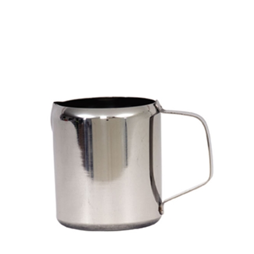 Stainless Steel Cathay Jug 60cl Silver