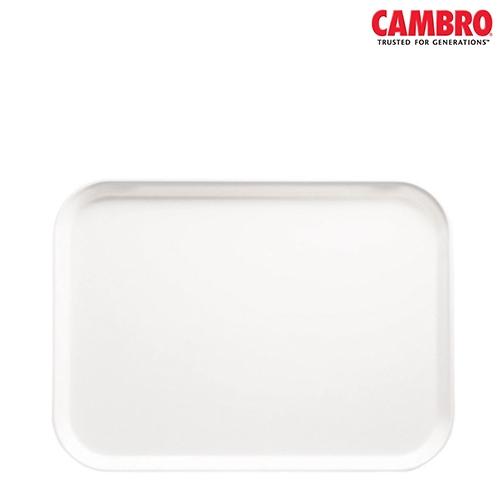 Cambro  Fibreglass  Tray 12 x 16