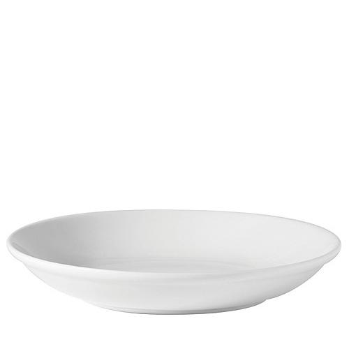 Porcelain Deep Coupe Plate