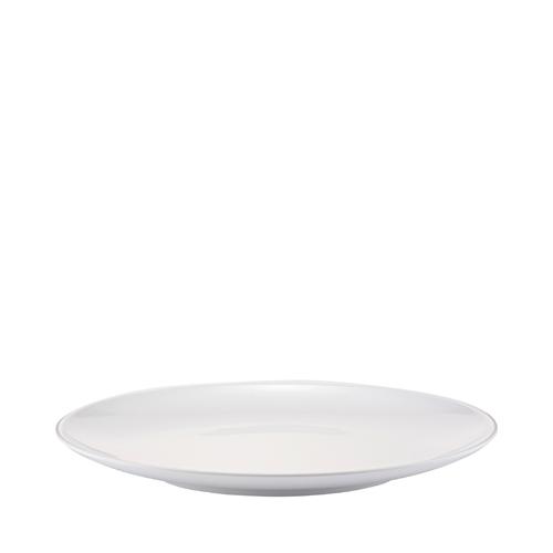 Dalebrook Melamine  Round Plate 30.5cm White