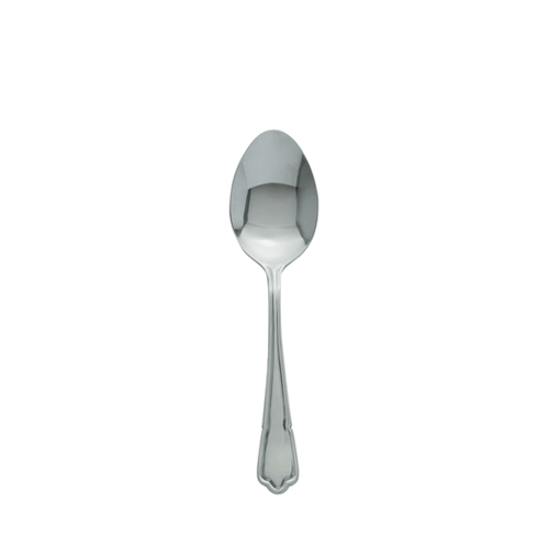 Utopia Dubarry 18/0 Dessert Spoon 18.6cm Stainless Steel