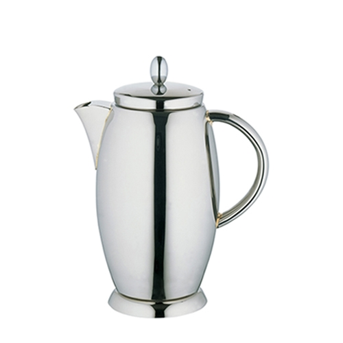 Click to view product details and reviews for Elia Designer Tea Coffee Pot 42oz Silver Each.