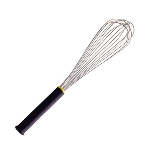 Exoglass Whisk 50cm Black