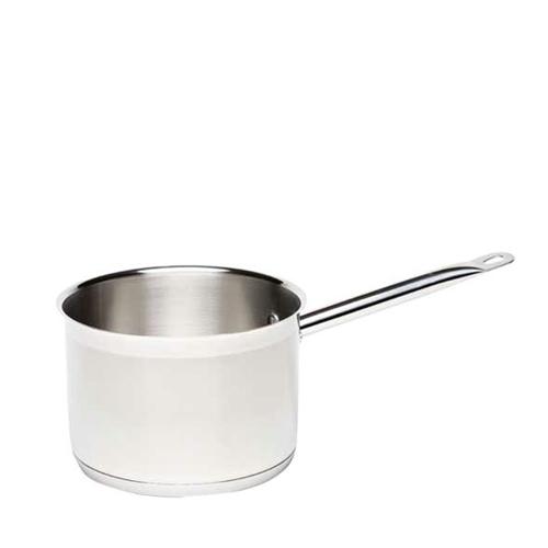 Stainless Steel Deep Saucepan