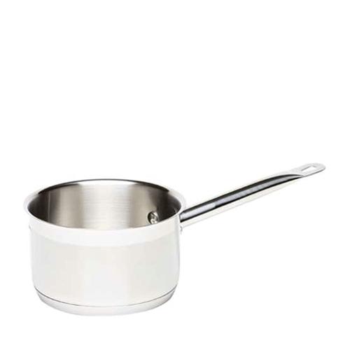 Stainless Steel Saucepan