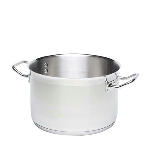 Stainless Steel Stewpan
