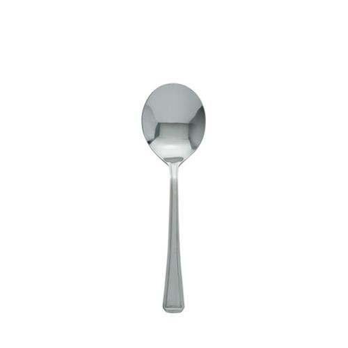 Utopia Harley 18/0 Soup Spoon Stainless Steel
