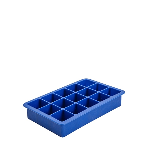 Beaumont 15 Cavity Silicone Ice Cube Mould 1.25