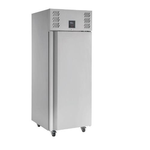 Williams Freezer Single Door Cabinet LJ1 620 Litres Stainless Steel