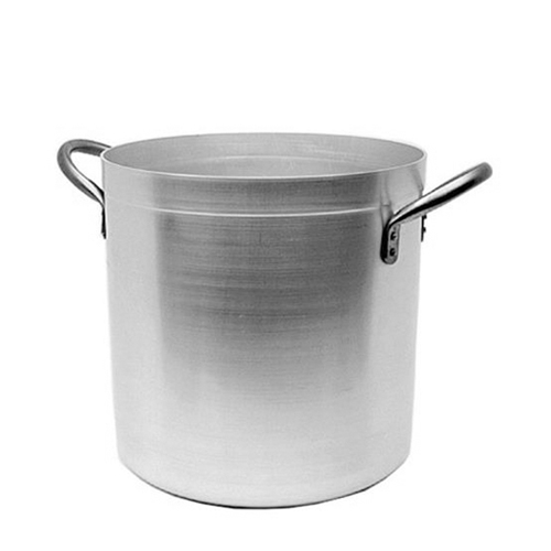 Aluminium MD Stockpot & Lid