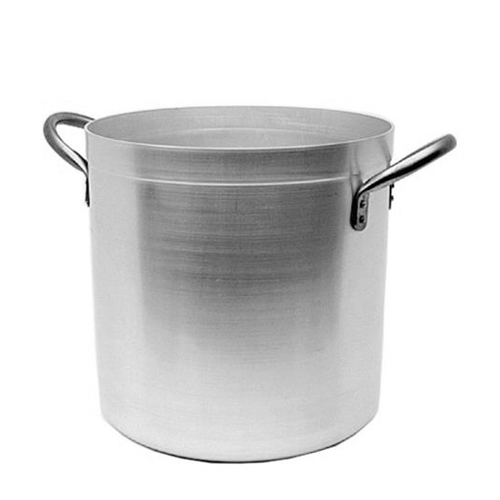 Aluminum MD Stockpot & Lid