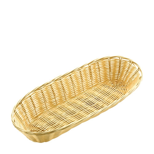 Polywicker  Oblong Basket 15