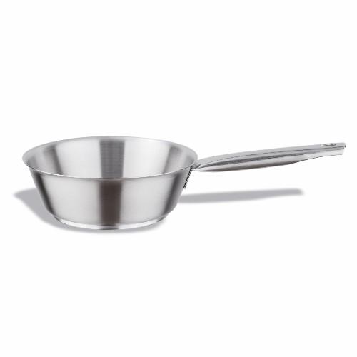 Inox Pro Conical Saute Pan