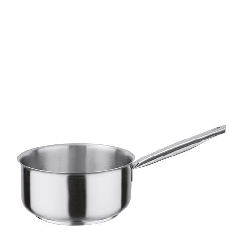 Pujadas Inox Pro Saucepan 18cm Silver