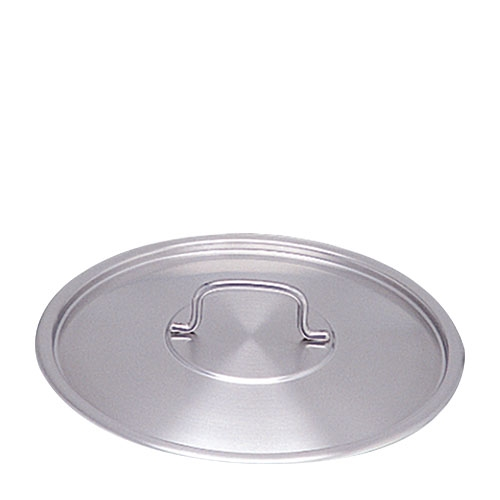 Pujadas Inox Pro Lid 28cm Silver