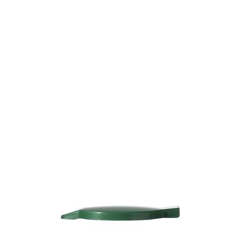 Patient  Water Jug Lid Green