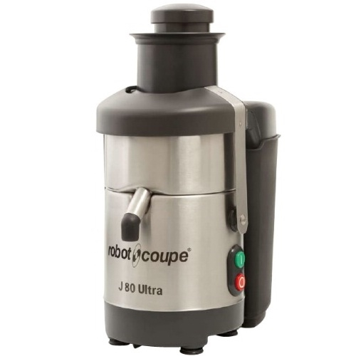 Robot Coupe J80 Automatic Juicer Stainless Steel