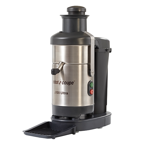 Robot Coupe J100 Automatic Juicer Stainless Steel