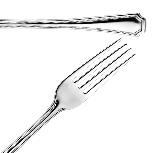 Balmoral 18/10  Table Fork Stainless Steel