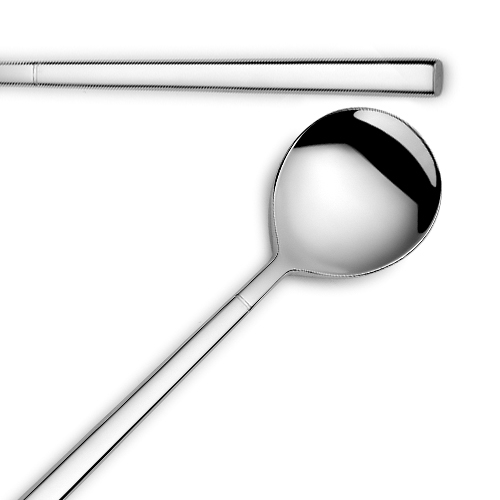 Elia Sirocco 18/10 Soup Spoon Stainless Steel
