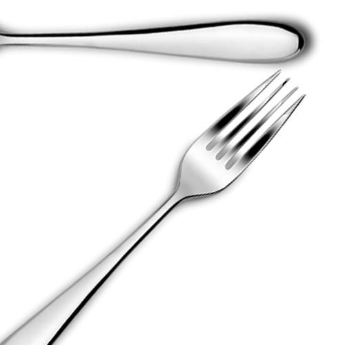 Elia Siena 18/10 Table Fork Stainless Steel