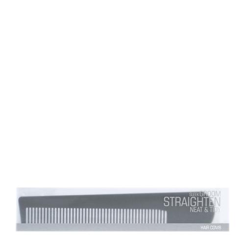 Boutique Accessories Luxury Hair Comb Black