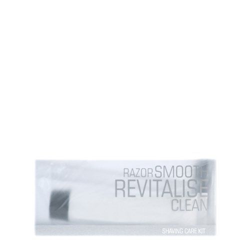 Boutique Accessories Luxury Shaving Kit Opaque
