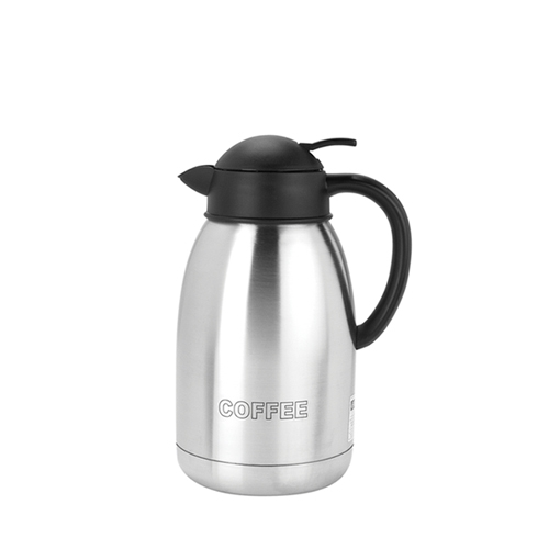 Click to view product details and reviews for Elia Shatterproof Coffee Vacuum Jug 12ltr Stainless Steel Each.