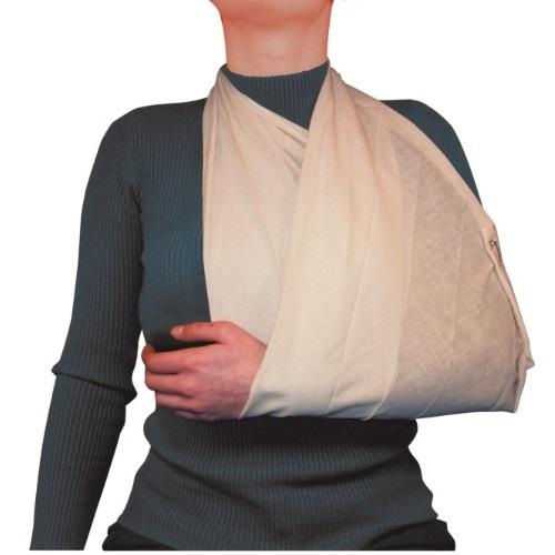 HypaBand Triangular Bandage Cream