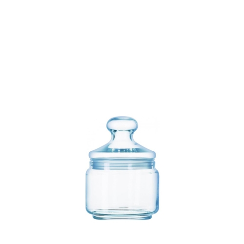 Luminarc Club  Glass  Jar 50cl Clear