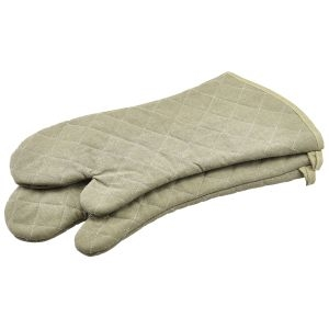 Pyrotex Flameguard Oven Mitts 17