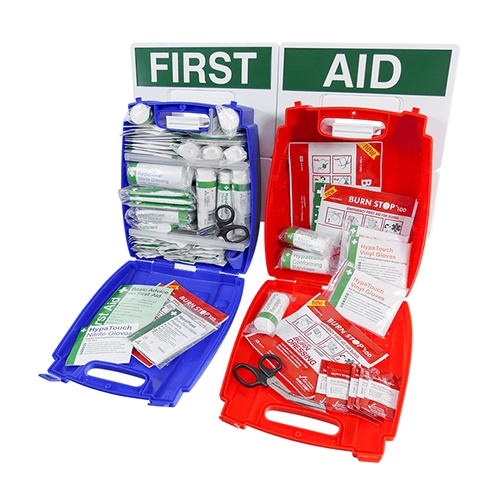 Evolution  Catering First Aid Point Small