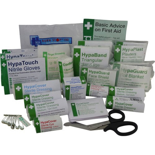 Evolution  Catering First Aid Refill Kit Medium