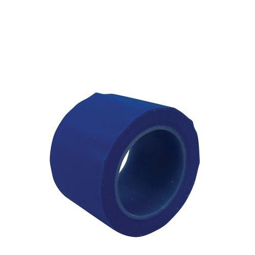 HypaPlast Waterproof Tape 2.5cm x 5m Blue