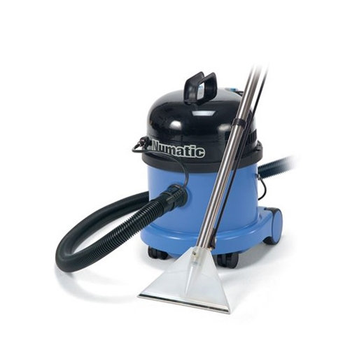 Numatic Extraction Vacuum Wet and Dry CT370-2 Blue