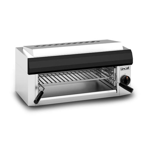 Lincat  Opus800 Salamander Grill Electric OE8304 Stainless Steel