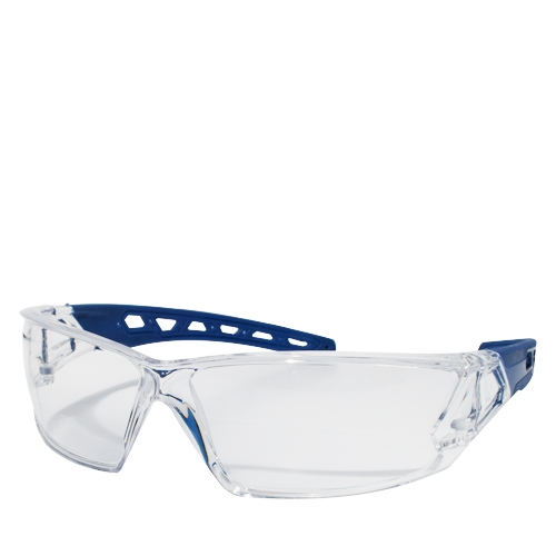 Clear Spectacle Safety Glasses