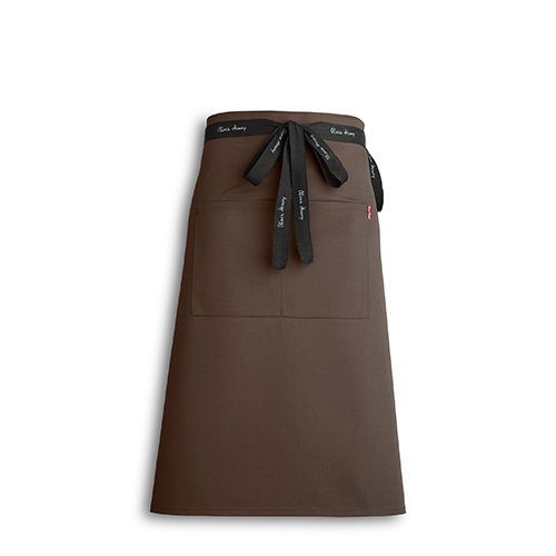 Waist Apron & Centre Pocket