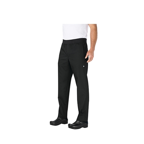 Slim Lightweight Chef Trousers