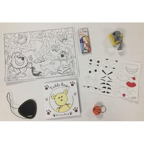 Children's  Fun Activity Pack