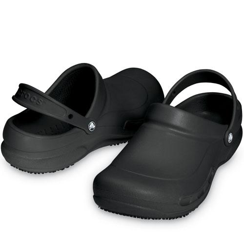Bistro Crocs Safety Shoe