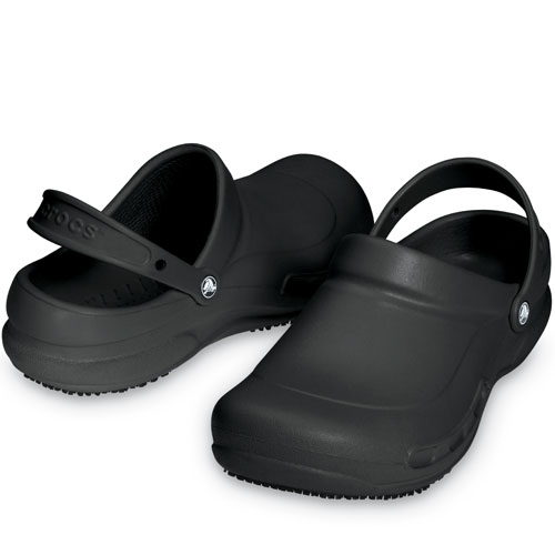 Bistro Crocs Safety Shoe
