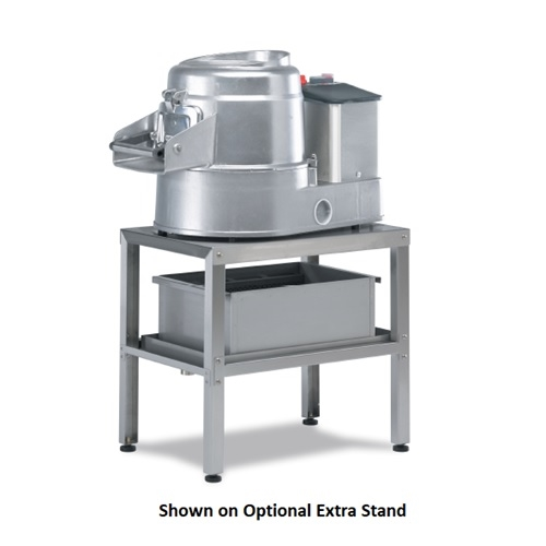 Click to view product details and reviews for Sammic Potato Peeler 120 150kg Hr Aluminium Each.